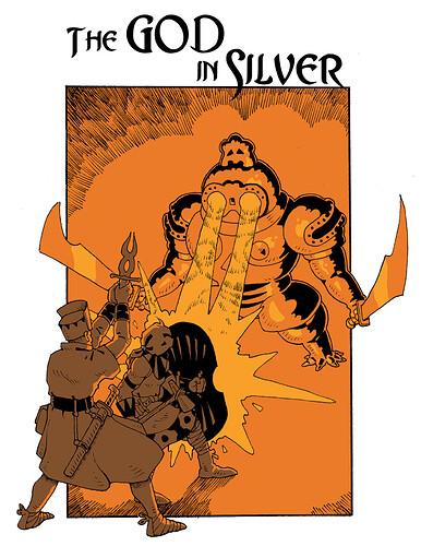 God in Silver1