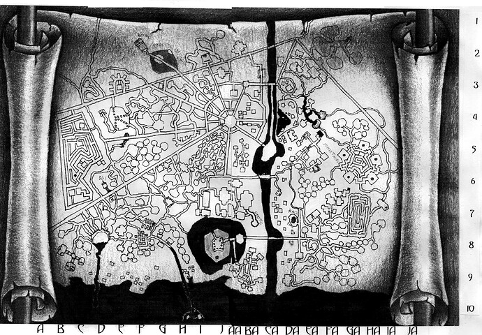 FF map top