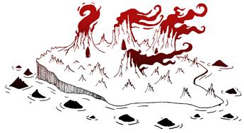 volcanoisland