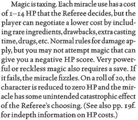 WhiteHack - Magic
